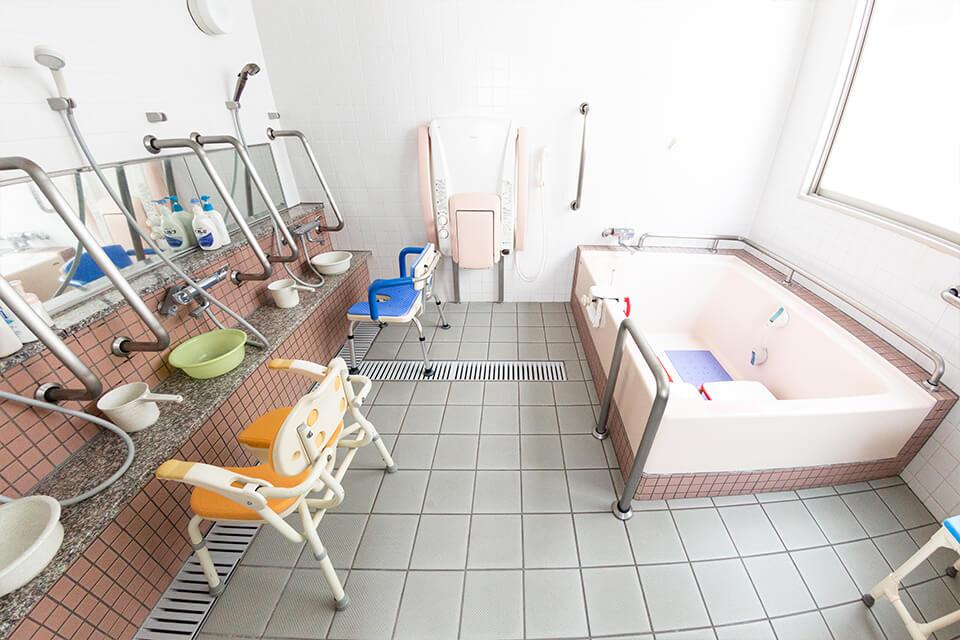 浴室・浴槽